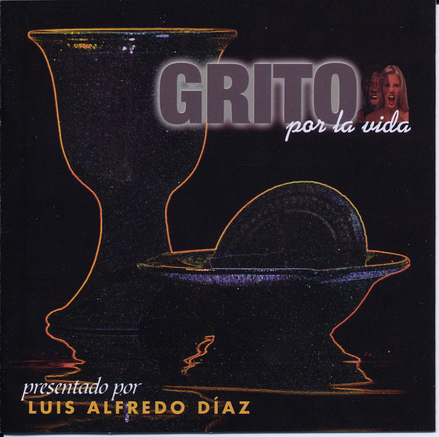 Grito front