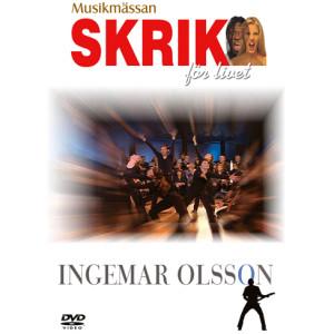 Skrik_DVD