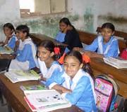 pakistan-skolflickor