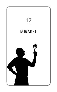 12 mirakel