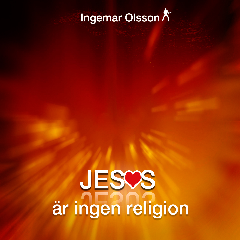 I Olsson _Jesus_ar_ingen_religion