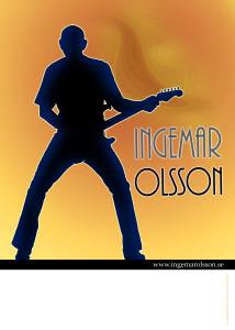Ingemar Olsson POSTER